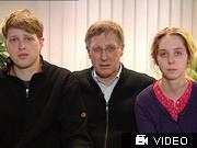 Familie Bögerl, Aktenzeichen XY, dpa