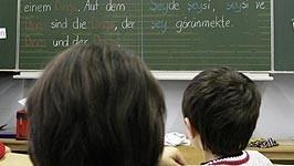 Integration Gutachten Deutschland Erfolg Vertrauen Zuwanderer Einwanderer Gesellschaft, ddp