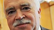 Peter Gauweiler CSU Klage Euro Rettungspaket dpa