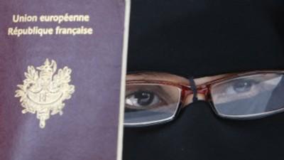 Frankreich, Burka, Niqab, AP