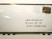 Brief Schreiben Schreiben Sie Uns Ihre Meinung Service