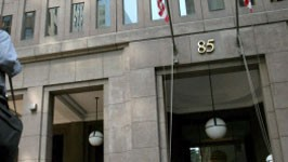 Goldman Sachs, dpa