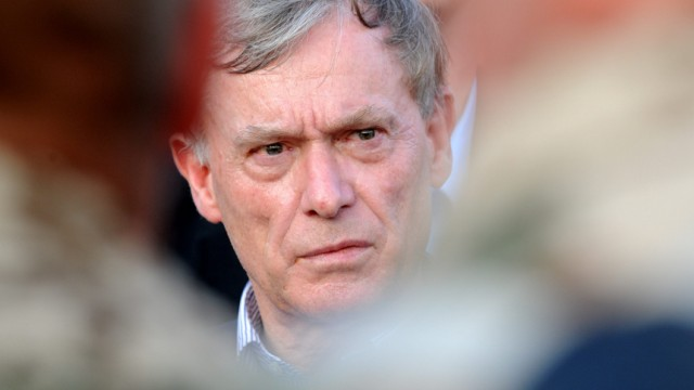 Bundespräsident Köhler in Afghanistan