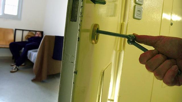 Gefängnis, Symbolbild