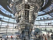 Bundestag Debatte Studium