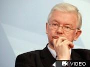 Hessischer Ministerpräsident - Roland Koch macht Platz für Volker Bouffier