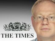 The Times, Boyes, Foto: oh, Collage:sueddeutsche.de