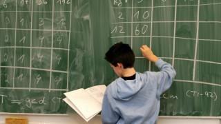 Mathematik Oberstufenreform Schule