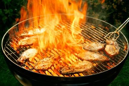 Jamestown Holzkohlegrill Test : Wie sich ein verkrusteter grillrost einfach reinigen lässt stil