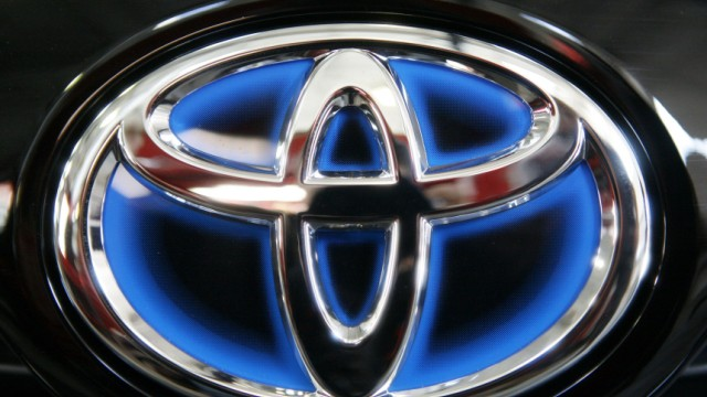 Toyota Wirtschaft kompakt