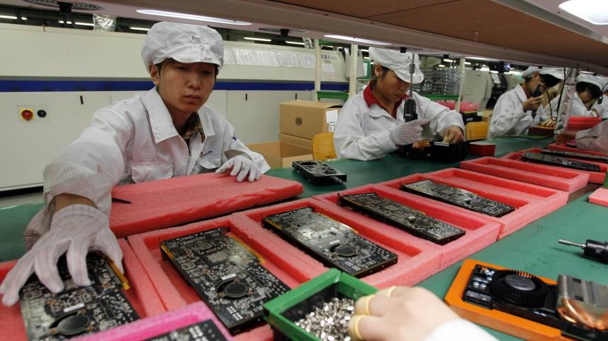 Foxconn Apple-Zulieferer: Strategie gegen Selbstmorde