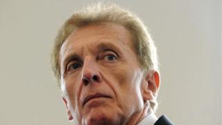 Prozessauftakt zwischen dem ehemaligen DFB-Schiedsrichterfunktionaer Manfred Amerell und dem DFB