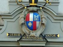 Bistum bestätigt Mixas Rücktrittsangebot