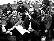 allen Ginsberg, Roman, Getty