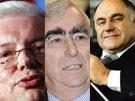 Politiker in der Wirtschaft