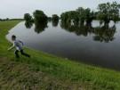 Die Flut kommt (Bild)