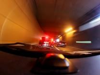 PKW-Maut - GPS-Empfänger