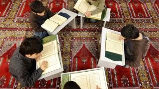 Gebetsraum Islam Berlin Urteil