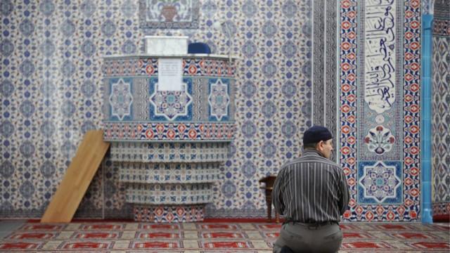Gebetsraum Islam Schule Urteil