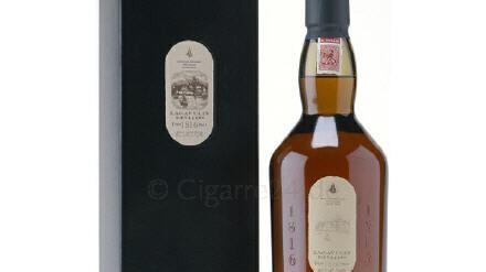 Whisky Lagavulin