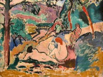 Kunstraub in Paris - Die gestohlenen Werke