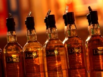 Munich Whisky and Bar Festival, 2010