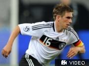 Philipp Lahm - Deutschlands neuer Häuptling