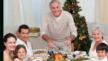 Kolumne: Die Paar Probleme; Weihnachten; Violetta Simon; David Wilchfort; istockphotos