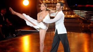 Finale der Show 'Let´s Dance'