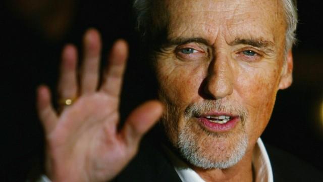 (FILE) Actor Dennis Hopper Dies At 74