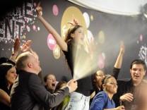 Lena Meyer-Landrut gewinnt den Eurovision Song Contest