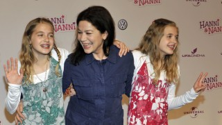 Filmpremiere 'Hanni und Nanni' in München