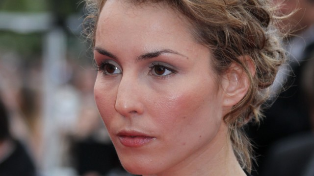 Noomie Rapace Noomi Rapace