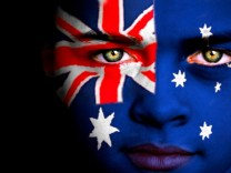 australien spezial istock