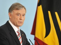 GERMANY-POLITICS-KOEHLER