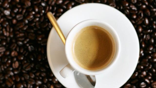 Deutsche trinken weiter am liebsten Kaffee