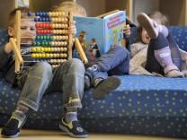 Ausgaben fuer Bildung, Forschung und Wissenschaft gestiegen