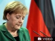 Merkels Mann geht