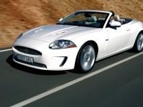 Themendienst Auto & Verkehr: Jaguar XKR