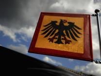 Bundespraesident Koehler tritt zurueck