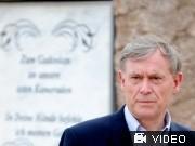 Bundespräsident tritt zurück