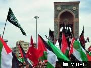 Proteste nach Angriff auf Gaza-Konvoi