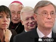 Rücktritte 2010