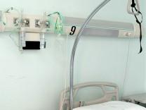 Krankenhaus-Skandal in Italien - Fehlerhafte Beatmungsgeräte gaben tödliche Stickstoff-Dosis ab