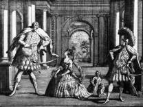 Oper im 17. Jahrhundert
