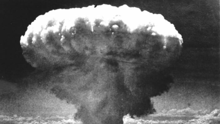 Vor Atom-Gipfel in Washington