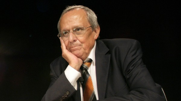 Ist kein großer Freund des schwarz-gelben Kabinetts: Dieter Hildebrandt
