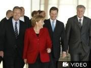 Wulff Nachfolger von Köhler Kandidatensuche à la Kanzlerin
