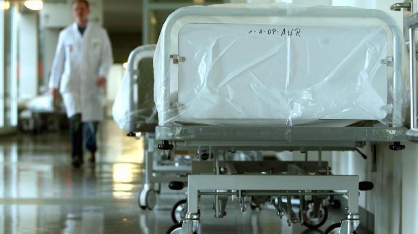 Krankenkassen wollen Aerzte-Honorare um 2,5 Prozent kuerzen