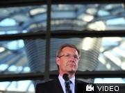 Köhler-Nachfolge Christian Wulff - Merkels Jüngling
